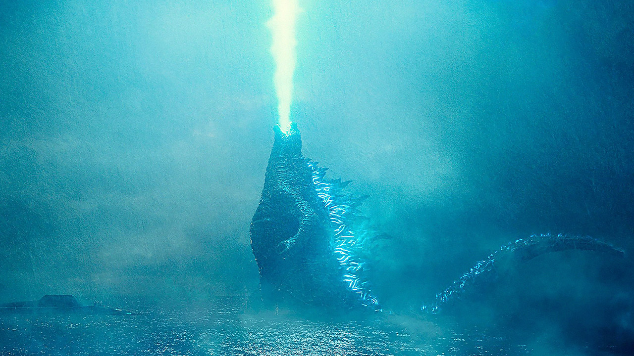 teaser image - Godzilla: King of the Monsters Final Trailer