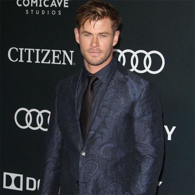 Chris Hemsworth and Tiffany Haddish to star in Down Under Cover