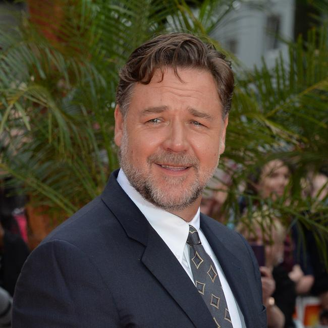 Russell Crowe to star in Unhinged