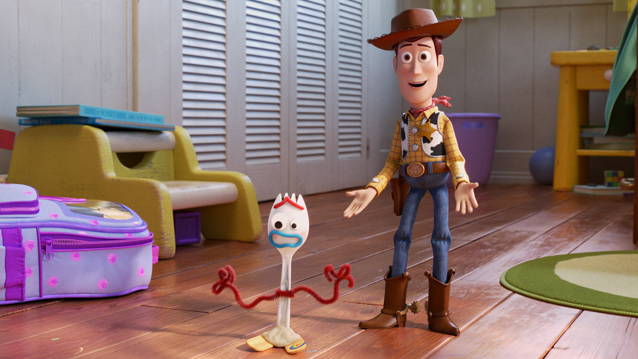 teaser image - Toy Story 4 Final Trailer
