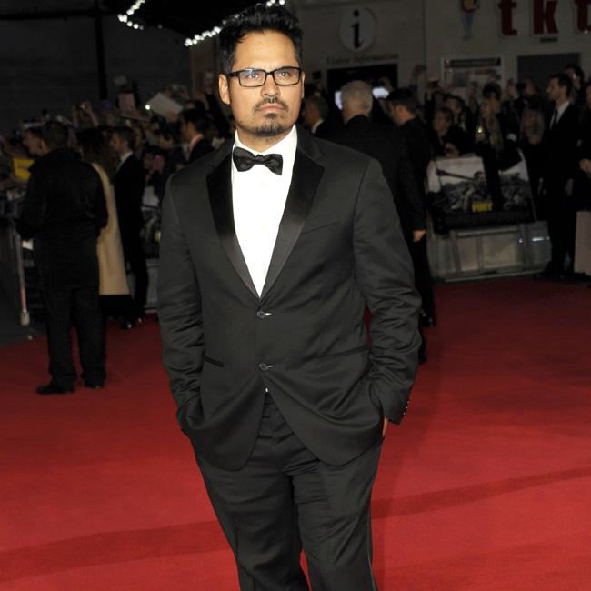 Michael Pena boards Tom and Jerry