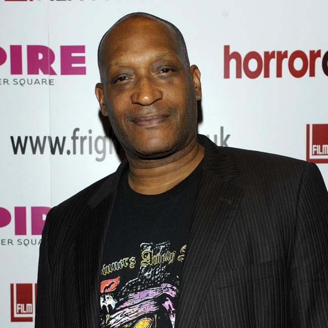 Tony Todd will appear in Candyman reboot