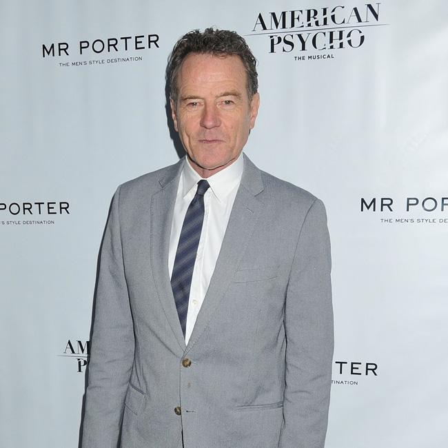 Bryan Cranston teases Walter White Breaking Bad return is possible
