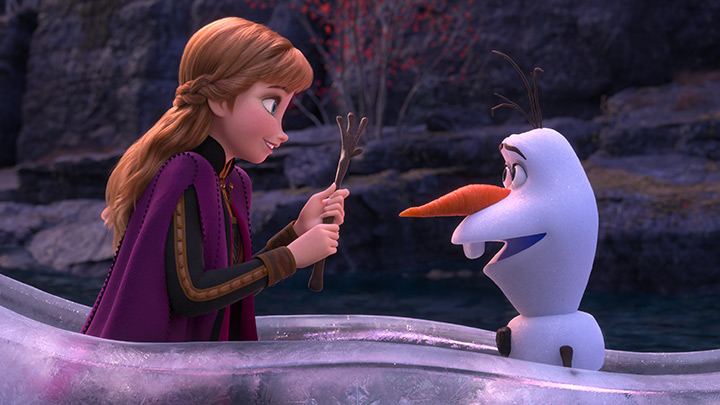 teaser image - Frozen 2 Official Trailer