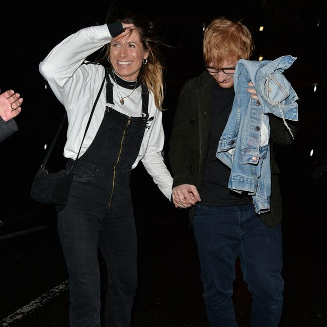 Ed Sheeran's wife set for Yesterday cameo