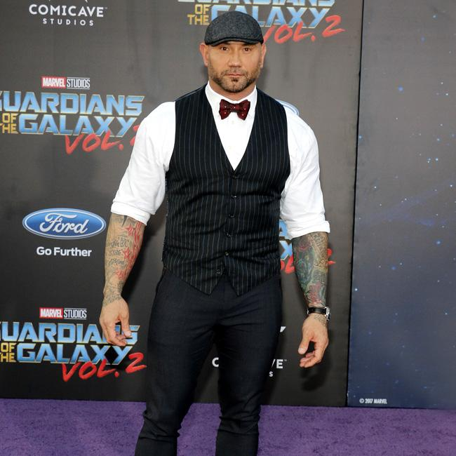 Dave Bautista 'didn't care' if defending James Gunn caused problems