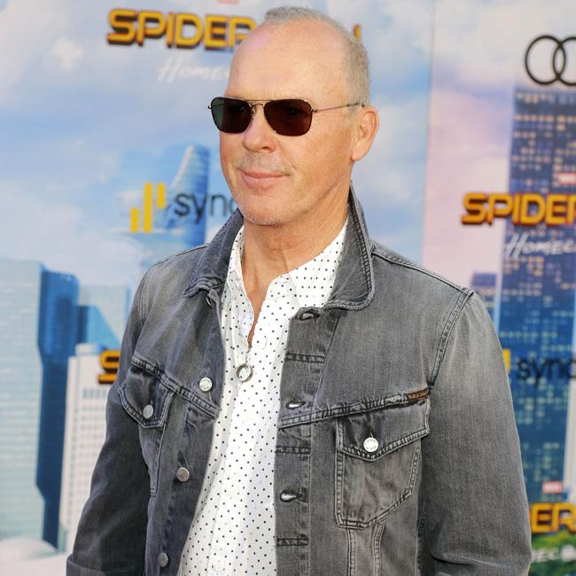 Jon Watts worried he'd missed Michael Keaton email