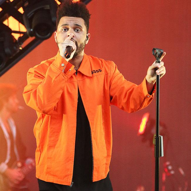 The Weeknd joins cast of Adam Sandler's Uncut Gems