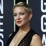 Kate Hudson doesn't miss making films