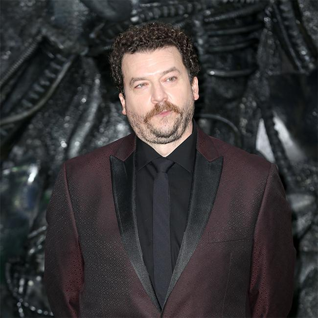 Danny McBride finds horror writing easier