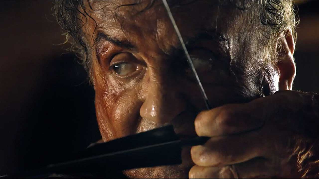 watch Rambo: Last Blood Trailer