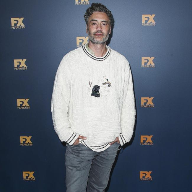 Taika Waititi 'excited' about Thor: Love and Thunder