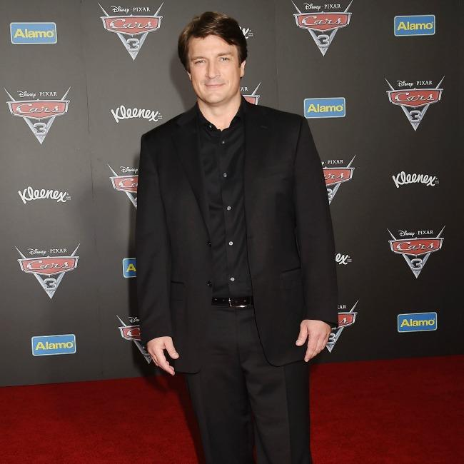 Nathan Fillion boards The Suicide Squad