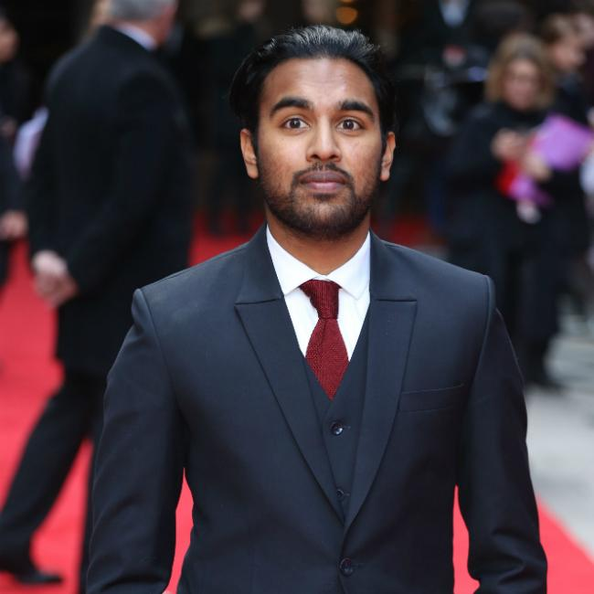 Himesh Patel to join cast of Tenet