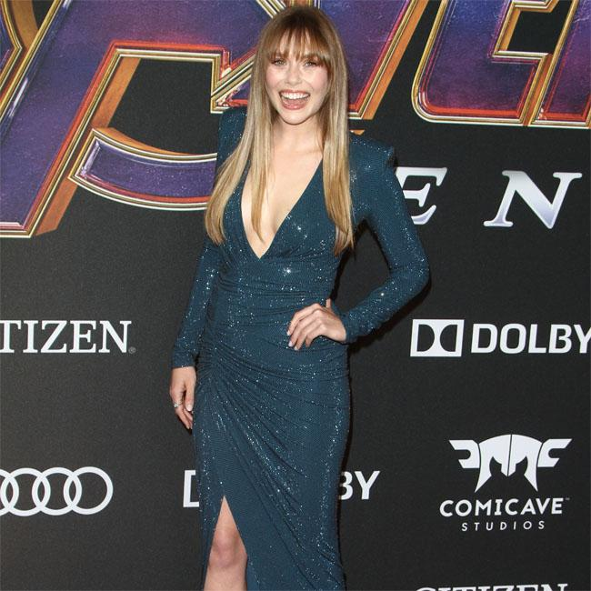 Elizabeth Olsen: Doctor Strange sequel is being written right now