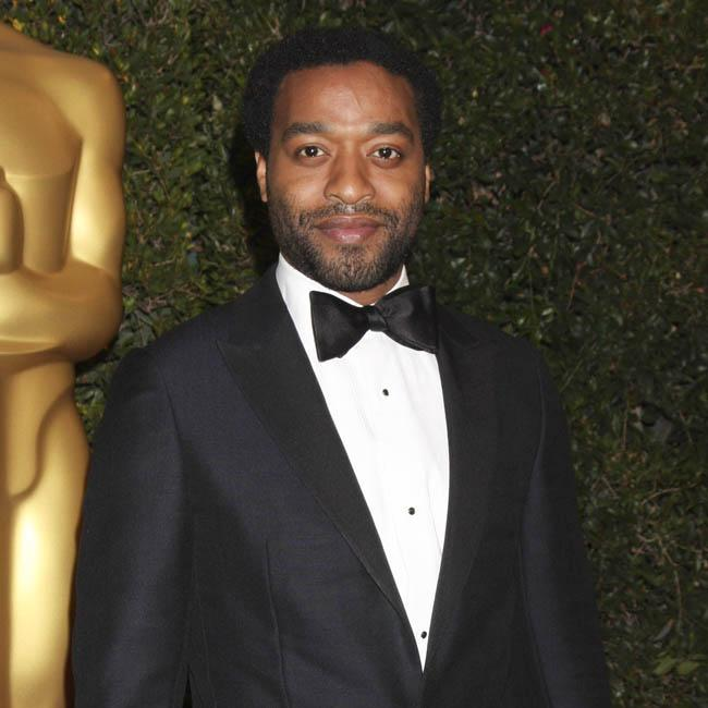 Chiwetel Ejiofor to star in Infinite