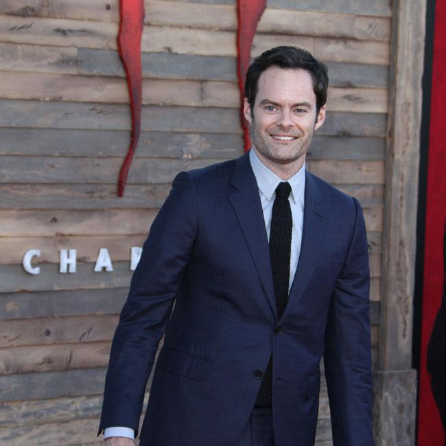 Bill Hader says IT Chapter Two's lake scene led to B12 injections for cast