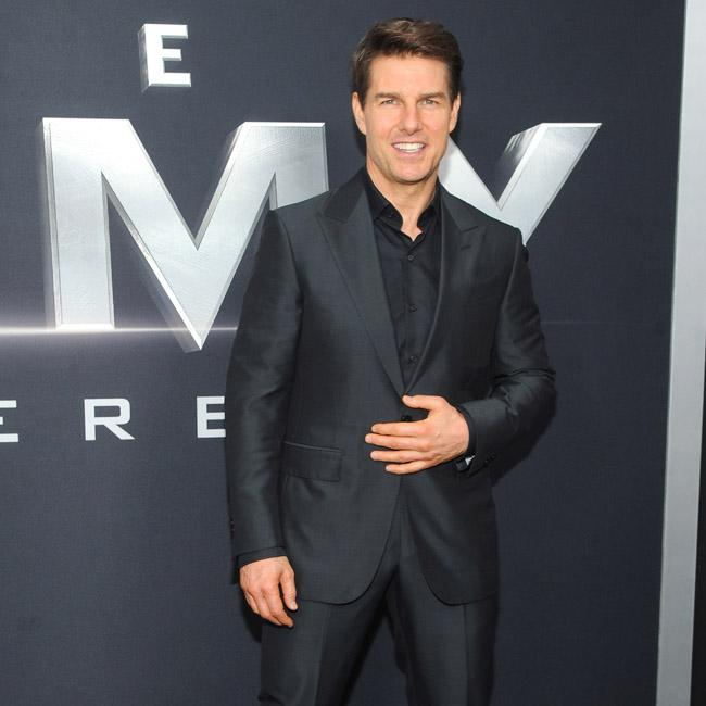 Jay Ellis: Tom Cruise was 'mentor' on Top Gun: Maverick