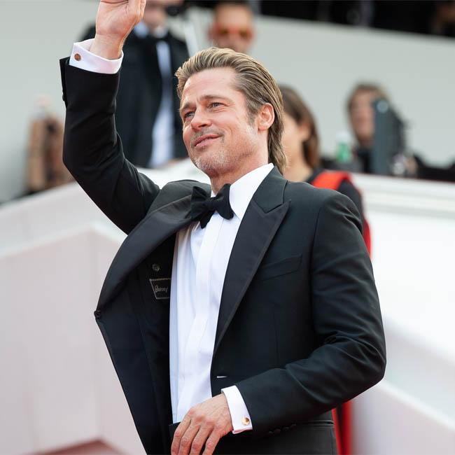 Brad Pitt: Ad Astra was the hardest movie I've worked on