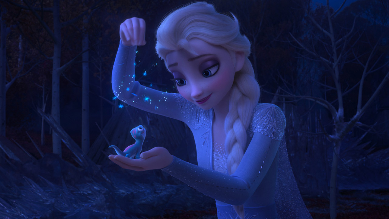 teaser image - Frozen 2 Official Trailer #2