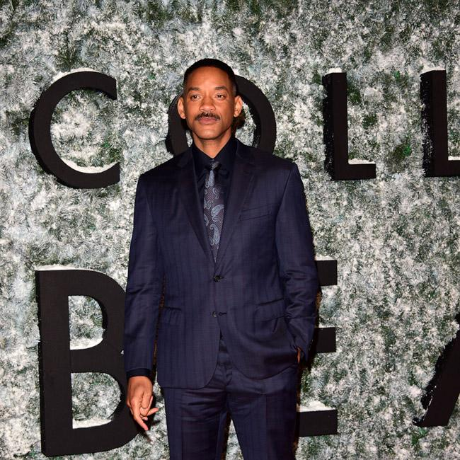 Will Smith to play crime boss in The Council