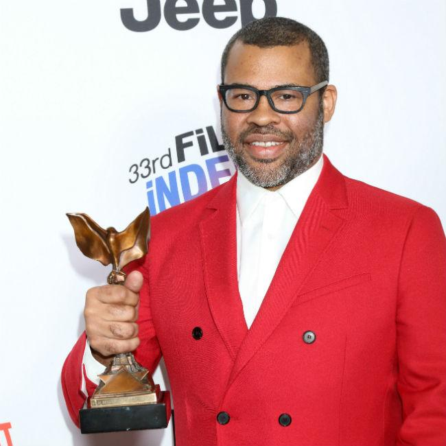 Jordan Peele signs five-year deal with Universal