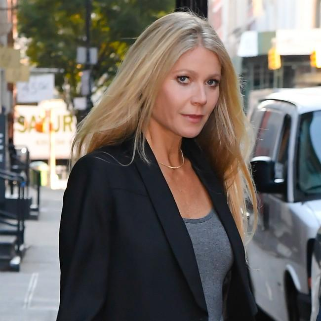 Gwyneth Paltrow hasn't seen Spider-Man: Homecoming despite cameo