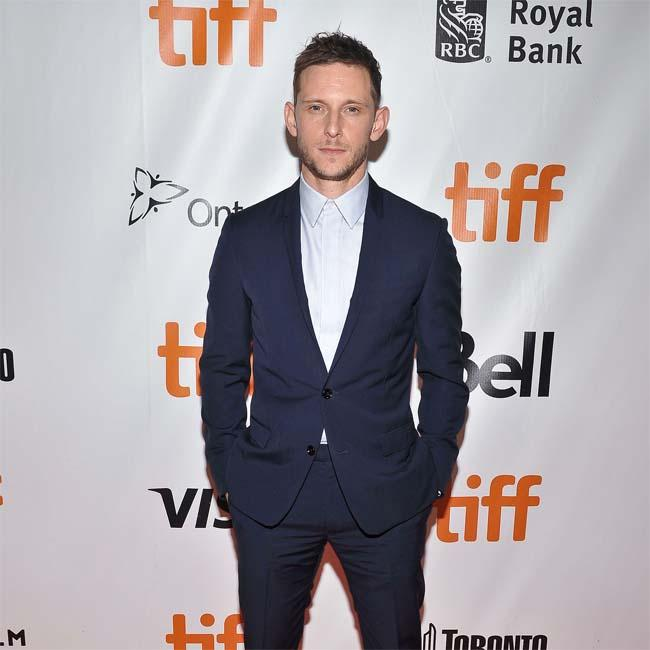Jamie Bell to star in Cranston Academy: Monster Zone'