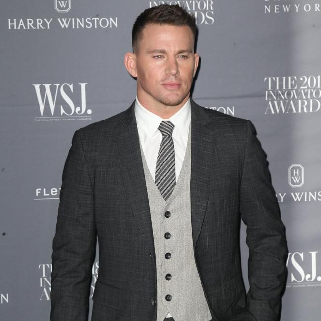 Channing Tatum to make directing debut on Dog