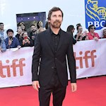 Christian Bale had to shift weight for Ford v Ferrari