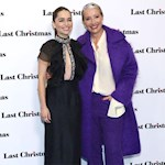 Emilia Clarke praises 'sublime' writing on Last Christmas