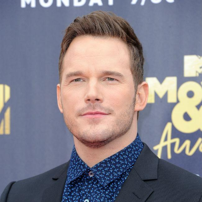 Chris Pratt had to change title of action film Ghost Draft