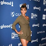 Halle Berry injured on set