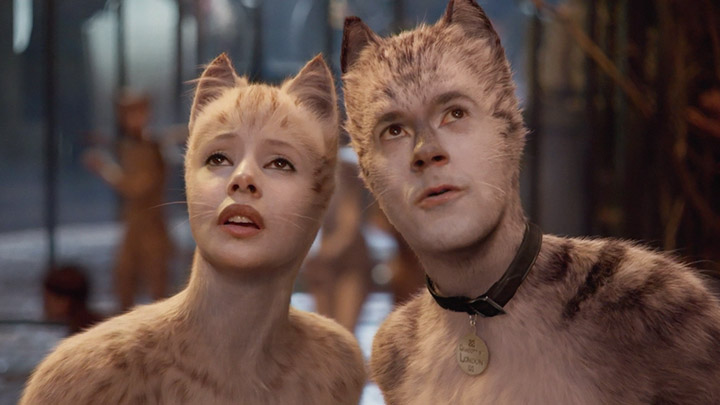 watch Cats Official Trailer #2