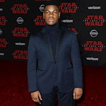 John Boyega pleased with Finn's evolution in The Rise of Skywalker