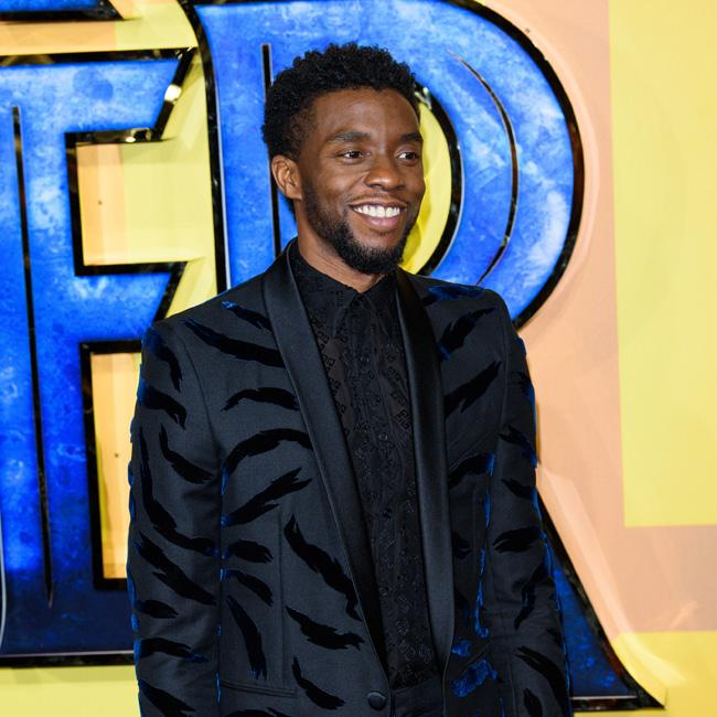 Chadwick Boseman auditioned for Guardians of the Galaxy
