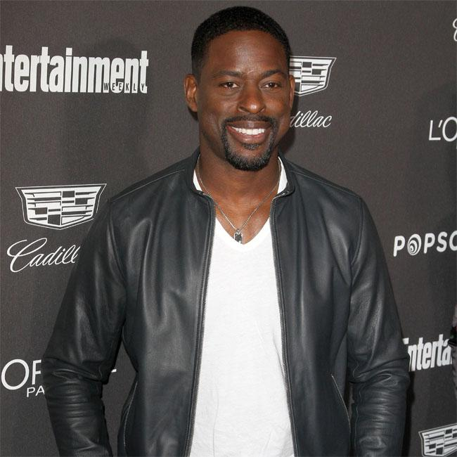 Sterling K. Brown's children were terrified of Black Panther