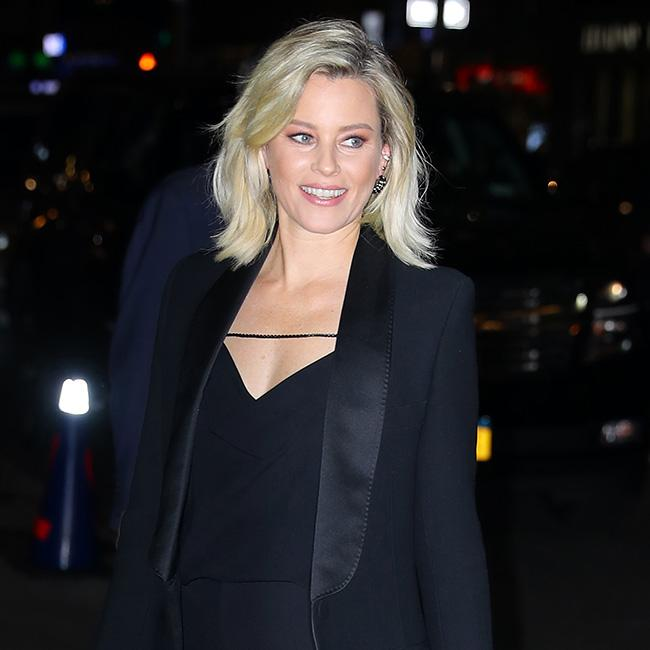 Elizabeth Banks to direct The Invisible Woman