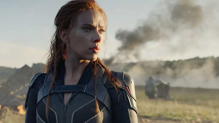 watch Marvel Studios' Black Widow Official Teaser Trailer