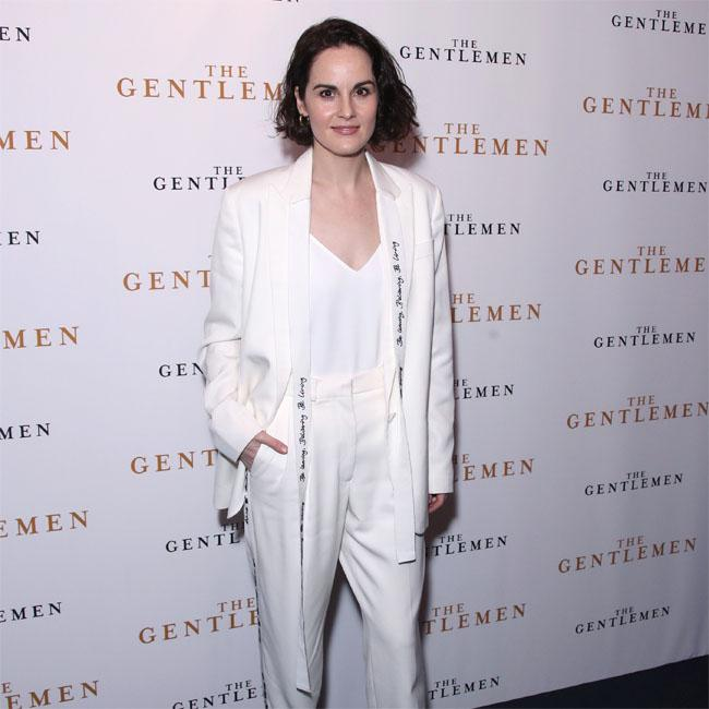 Michelle Dockery wants a variety of roles