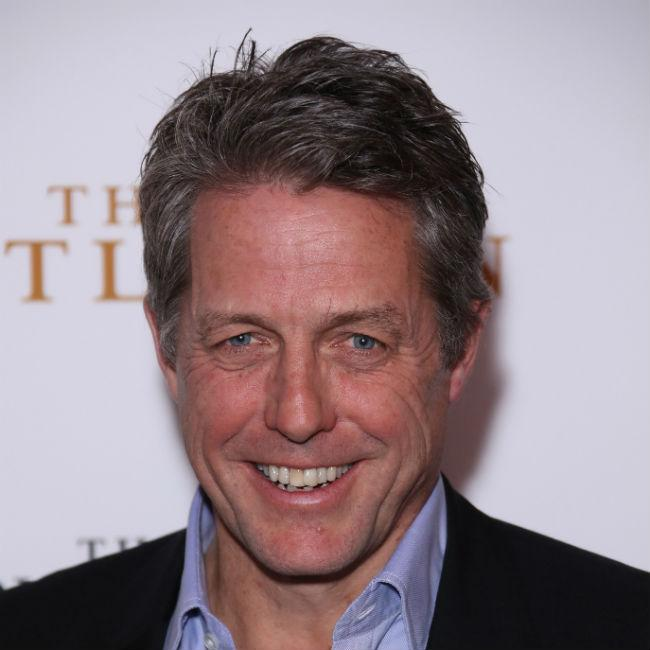 Hugh Grant feared The Gentleman