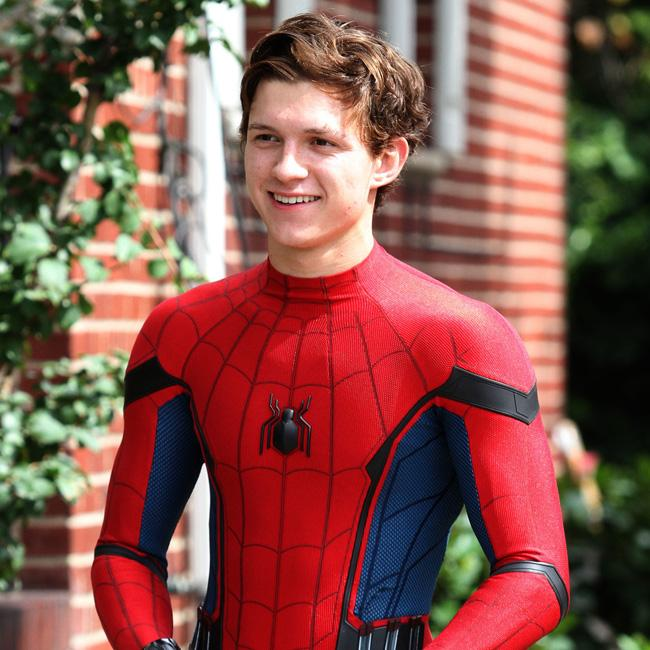 Tom Holland revealed that pub phone call saved Spider-Man
