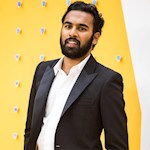 Himesh Patel feels privileged