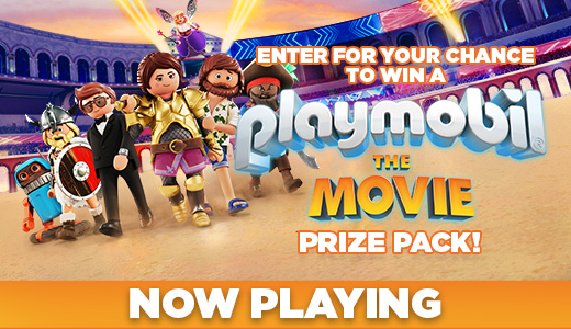 Playmobil Prize Pack
