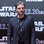 Oscar Isaac upstaged by C-3PO on last day on Star Wars