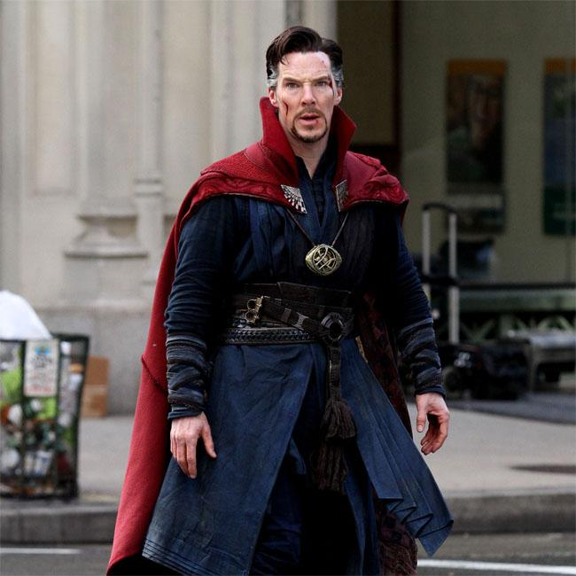 Doctor Strange director blasts cinema release dates