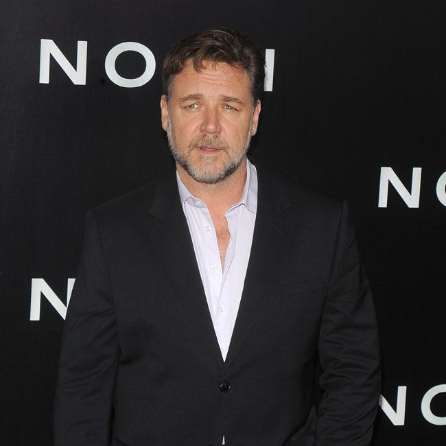 Russell Crowe to write, direct, and star in Marco Pierre White biopic