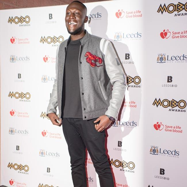 Stormzy sets up film production company