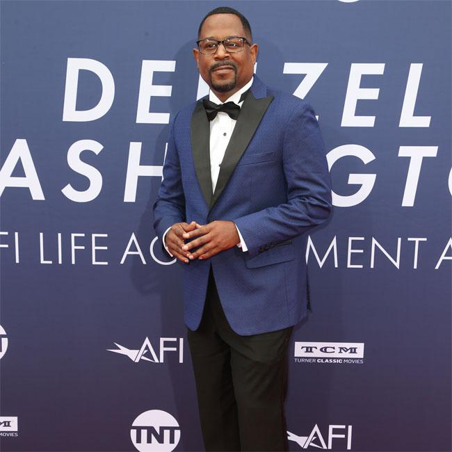 Martin Lawrence explains long wait for Bad Boys for Life