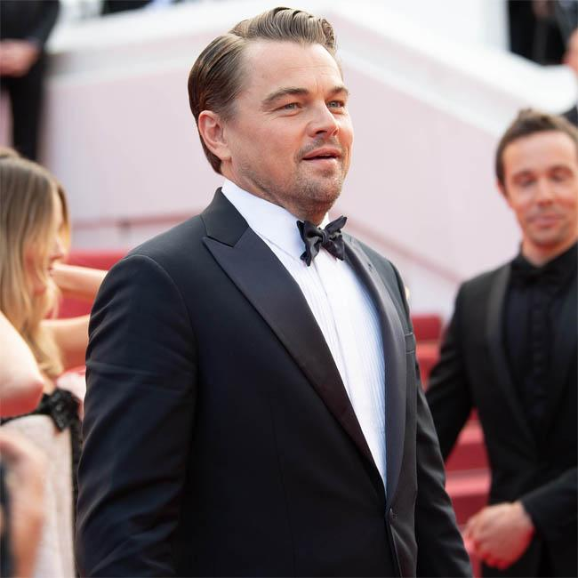 Leonardo DiCaprio confused by Inception ending